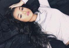 baddie makeup – Hair and beauty tips, tricks and tutorials Contour Makeup, Beauty Makeup, Face Makeup, Hair Beauty, Contouring, Makeup Inspo, Beauty Tips, Filipina Makeup, Koleen Diaz