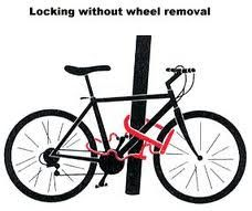 Curb bicycle theft: USBD gives tips | News
