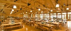 A Great Location, Conference Site, or Retreat Location - Camp Takajo