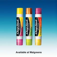 ChapStick MixStix! I soooo want these!