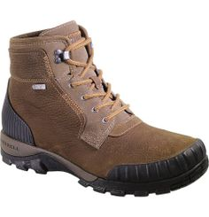 Or these for the snow? Himavat Chukka Waterproof - Men's - Winter Boots - J42041 | Merrell