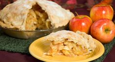 Pinata Apple Pie Recipe