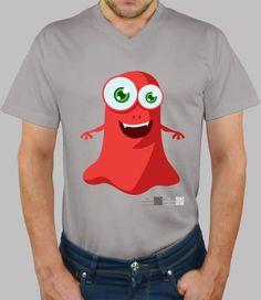 Camisetas Artysmedia - http://www.latostadora.com/artysmedia/monster_01/723956