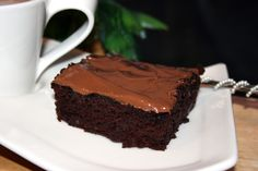 Black Bean Brownies Gluten Free) Recipe - Food.com. For the sugar substitute; Honey, Pure Maple Syrup, tiny bit of Black-strap Molasses..runny batter but turned out awesome.