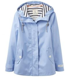 Joules Coast Waterproof Hooded Jacket (U) - Jackets & Gilets from Country… Vetement Hip Hop, Waterproof Hooded Jacket, Waterproof Coat, Casual Outfits, Cute Outfits, Casual Wear, Casual Skirts, Emo Outfits, Skirt Outfits