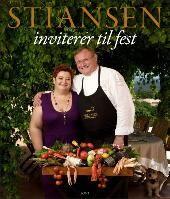 Stiansen inviterer til fest  av Bent Stiansen ; Annette Stiansen