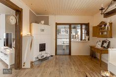 Myydään Omakotitalo 5 huonetta - Ylöjärvi Lakiala Pajulanraitti 10 - Etuovi.com 9490367