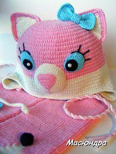 Croche pro Bebe
