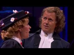 André Rieu - Feed the Birds (Live in Amsterdam)