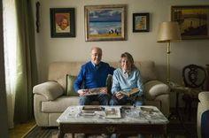 Por Fátima Elidrisi Con 71 años y tras dos cánceres, Charo escribe relatos, su marido Rafael pinta cuadros y ambos hacen senderismo, pilates y 'aquagym' Viendo la energía que irradian, nadie diría que Charo Pozas y su marido Rafael Grajal tienen 71 años. Ella es una maestra jubilada que disfruta escribiendo relatos cortos. Él fue …