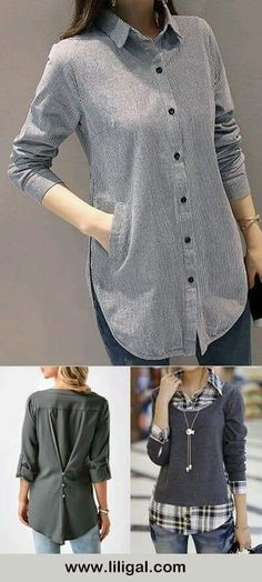 casual tops casual outfits casual outfit ideas daily tops daily outfits tops for women Boho Outfits, Casual Outfits, Hijab Fashion, Fashion Dresses, Crochet Top Outfit, Mode Hijab, Blouses For Women, Casual Tops For Women, Blouse Designs