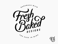Find tips and tricks, amazing ideas for Bakery logo design. Discover and try out new things about Bakery logo design site Food Logo Design, Bakery Logo Design, Logo Food, Branding Design, Identity Branding, Design Logos, Design Packaging, Corporate Branding, Menu Design