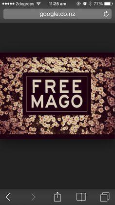 Free Mago