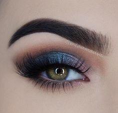 🔥🔥🔥 knows good eye makeup! Featuring VML So Couture mascara Makeup Goals, Makeup Inspo, Makeup Inspiration, Makeup Tips, Beauty Makeup, Hair Makeup, Makeup Ideas, Lila Palette, Mascara