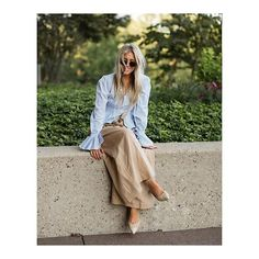 @mindyplaz in The Preetma Pant from Fame and Partners