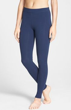 Nordstrom 'Go To' Leggings available at #Nordstrom