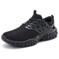 Merkmak Breathable Casual Men Shoes Durable