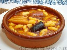 Discover recipes, home ideas, style inspiration and other ideas to try. Soup Beans, European Cuisine, Good Food, Yummy Food, Cooking Chef, Fish Dishes, Pot Roast, Diet Recipes, Food To Make