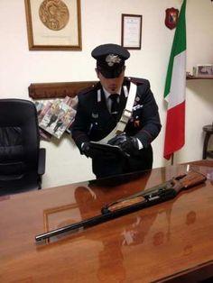 Emilia #Romagna: #Imola: #'Fermo o sparo' scambia il vicino di casa per un ladro e imbraccia il fucile (link: http://ift.tt/2lyqTuC )