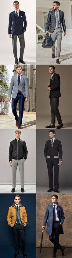 9 Fresh Ways To Wear A Suit. Visit our blog to learn more
