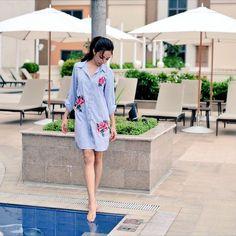 💙💙💙 Her Profile