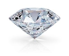 Word:  pellucid  -  translucently clear.    As the April birthstone, diamonds are the ideal gift for a loved one.