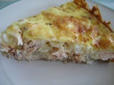 Lasagna, Quiche, Food And Drink, Breakfast, Pastries, Ethnic Recipes, Waiting, Bon Appetit, Morning Coffee