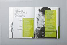 Image publication for the Art University of Linz