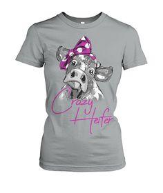 Crazy Heifer Weird Shirts Ideas of Weird Shirts My - Lyric Shirts - Ideas of Lyric Shirts - Crazy Heifer Weird Shirts Ideas of Weird Shirts My heifer! Lol her name is Roses! T Shirt Lyrics, Lyric Shirts, Vinyl Shirts, Funny Shirt Sayings, Shirts With Sayings, Cute Shirts, Funny Shirts, Looks Country, Cow Shirt