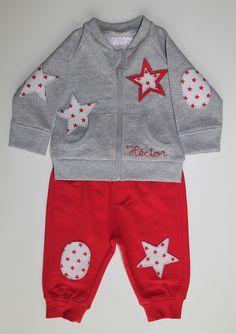 cocodrilova: chandal para bebe