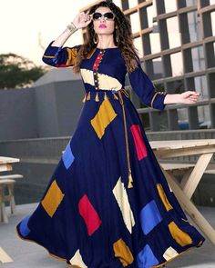 "a70af18902 Buy Trending Kurtis😍 on Instagram: ""❌NO COD FOR THIS❌ 😍 Best Quality  Guaranteed 👍 💸Price: ask in message💸 ❌COD is not available❌ 📧Message Us  To ..."