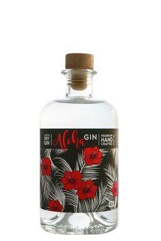 Aloha Gin