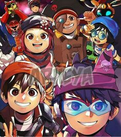 Super cars disney anime art of animation ideas Anime Galaxy, Boboiboy Galaxy, Galaxy Movie, Boboiboy Anime, Anime Art, Graphic Wallpaper, Cute Cars, Life Pictures, Attack On Titan Anime