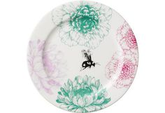 Plates, Tableware, Image, Licence Plates, Dishes, Dinnerware, Plate, Tablewares, Dish