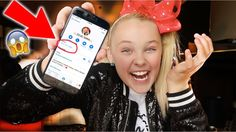 Here'S my phone number! **not clickbait** jojo, i don't think this is a good idea! Jojo Siwa's Number, Jojo Siwa's Phone Number, Numbers To Call, Real Numbers, Can You Show Me, Give It To Me, Funny Phone Numbers, Ariana Grande Phone Number, Jojo Siwa Instagram