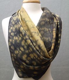 """Etsy Treasury """"Queen"""" includes a scarf from the """"Ancient Relic"""" collection. http://www.etsy.com/treasury/MTE1ODg2MjN8MjcyMzUxNjU0OQ/dream"""