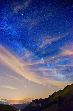 Looking at the Sky by Stefano  Vita on 500px