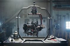 DJI Ronin 2 Announced With a New Design and 30-Pound Payload ... #fstoppers #Gear #News #Video