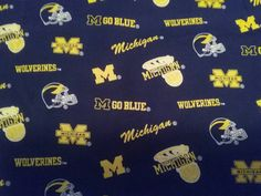 Check out this item in my Etsy shop https://www.etsy.com/listing/458770418/ncaa-dog-banner-to-fit-over-dog-collar Michigan