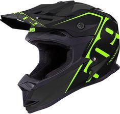 509 Altitude Poly Helmet Lime