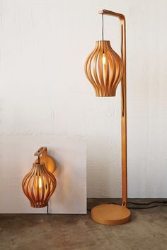 "Pure 60"" Floor Lamp"