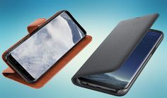 Searching for best #GalaxyS8Plus #WalletCase? Here we have created a list of protective wallet cases for #Samsung Galaxy S8 Plus from #amazon.  https://www.thecrazybuyers.com/best-samsung-galaxy-s8-plus-wallet-cases/