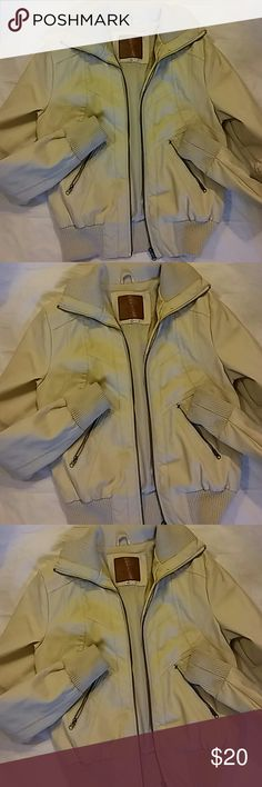 Beverly Hills Polo Club Jacket Sz Med 100% Polyurethane Beverly Hills Polo Club Jackets & Coats