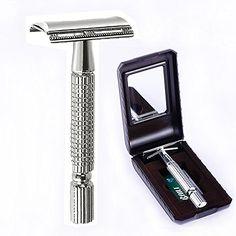BAILI Men's T-Shaped Shaving Safety Razor Shaver Handle T... https://www.amazon.com/dp/B01M1LFKPE/ref=cm_sw_r_pi_dp_x_CMxeybH6HGHS3