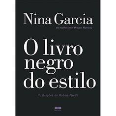 Livro - Livro Negro do Estilo, O