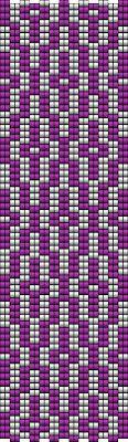 Gyöngyékszer minták