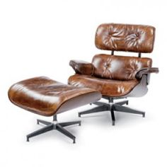Leather Chair and Ottoman Set . Leather Chair and Ottoman Set . Leather Lounge Chair and Ottoman Westnofa Siesta Chair Leather Chair With Ottoman, Chair And Ottoman Set, Leather Lounge, Leather Chairs, Swivel Chair, Leather Furniture, Desk Chair, Chair Cushions, Cheap Furniture
