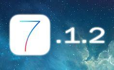 Cómo Hacer Jailbreak iOS 7.1.2 a iPad y iPhone con Pangu desde Windows o Mac
