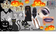 ¡Feliz Halloween! | Entender la Belleza Feliz Halloween, Halloween Disfraces, Halloween Face Makeup, Home Parties, Makeup Collection, Halloween Party, Pumpkins, Fashion Brand, Photo Galleries