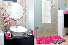 6 Bathroom Cleaning Tips
